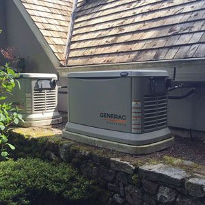 Commercial Generac® Generators – Sales, Installation & Repairs