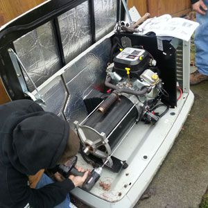 Commercial Generator Repair Kent, WA